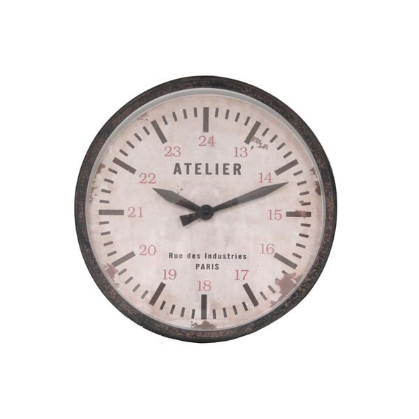 Zegar Clock Factory Spirit, 43 cm