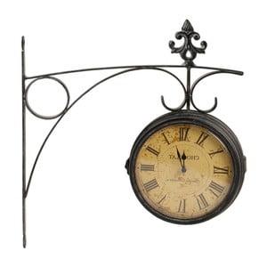 Zegar ścienny Comalia