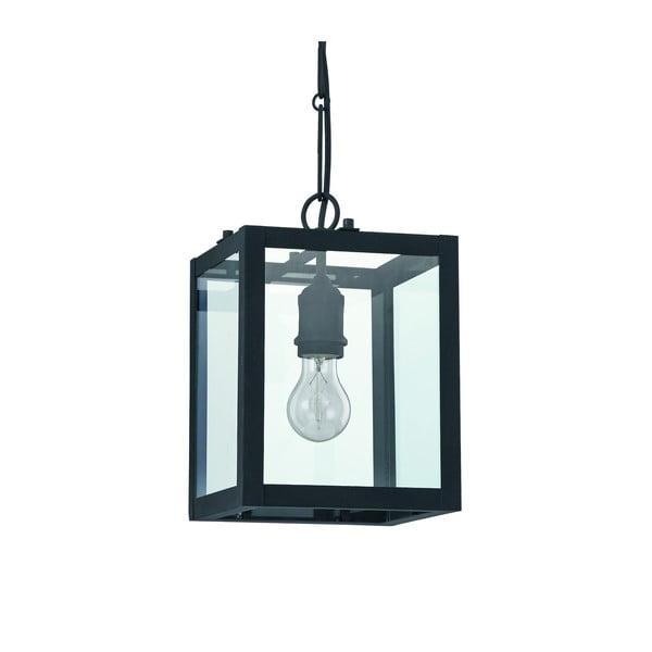 Lampa wisząca Lantern inBlack