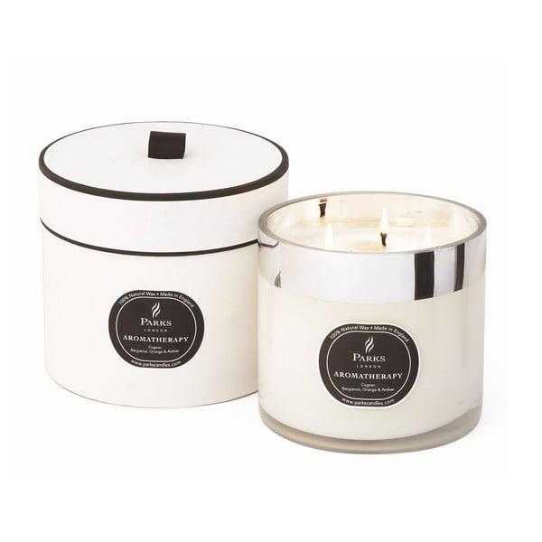 Świeczka Aromatherapy Candles, Cognac, 80 godzin