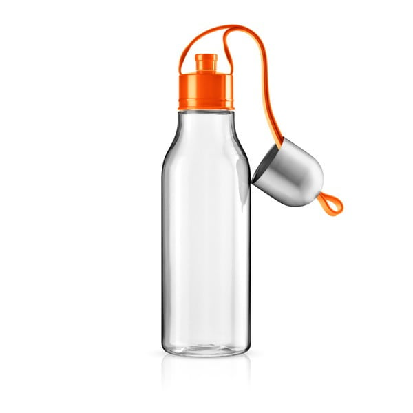 Butelka dla sportowców Eva Solo Orange Orangina, 0,7l