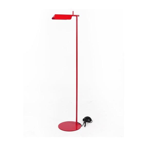 Lampa Wing, czerwona