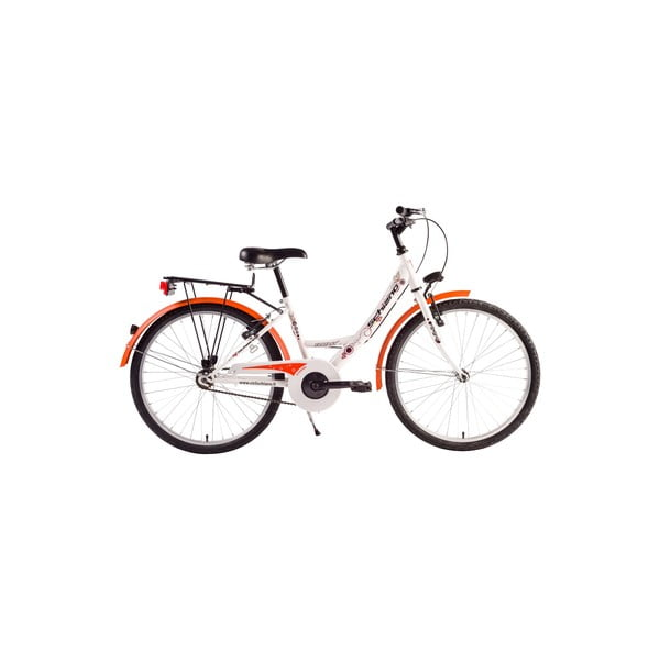 """Rower miejski Shiano 278-13, roz. 24"""""""