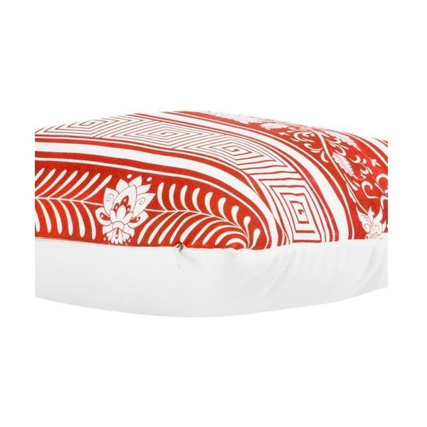 Poszewka na poduszkę z wypełnieniem  Etnic V32, 45x45 cm