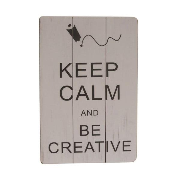 Tablica dekoracyjna Be Creative