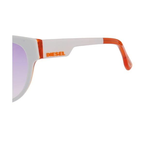 Damskie okulary przeciwsłoneczne Diesel DL0013-24C