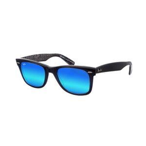 Okulary przeciwsłoneczne Ray-Ban Wayfarer Pixel Dark Blue