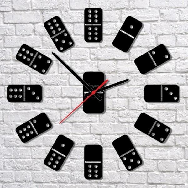 Zegar ścienny Domino