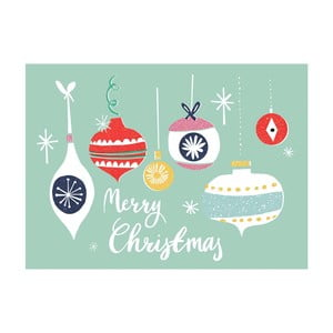 Kartki świąteczne Rex London Jolie Noel