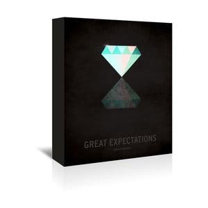Obraz na płótnie Great Expectations