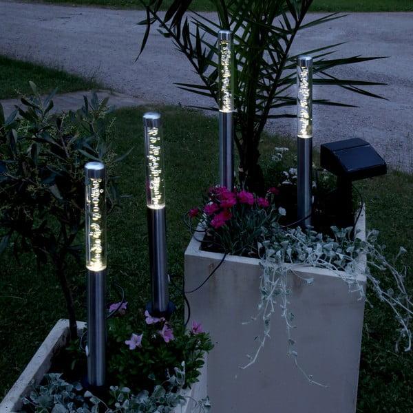 Lampa ogrodowa LED Best Season Elegance
