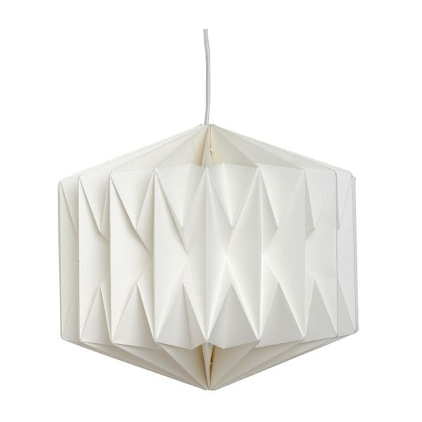 Lampa sufitowa Papel Origami