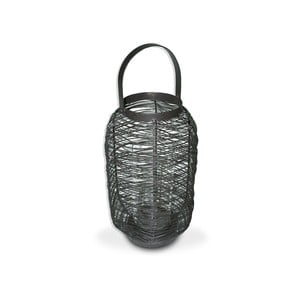 Metalowy koszyk Metal, 40 cm