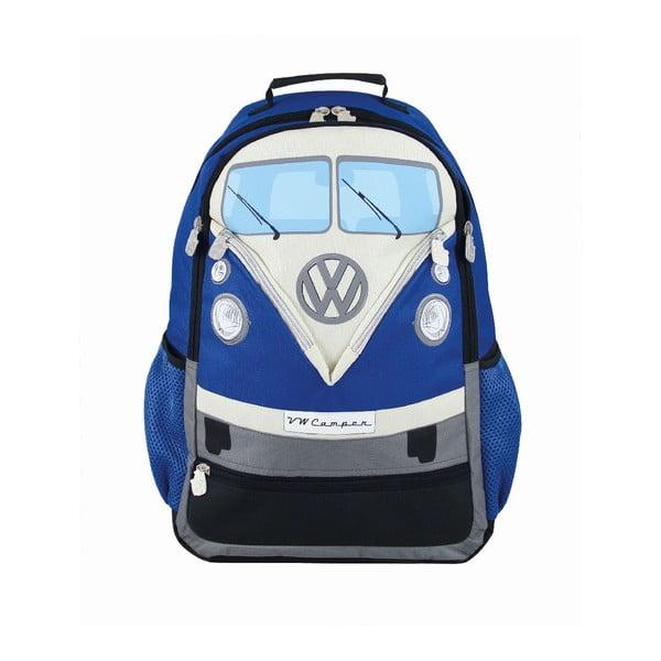 Plecak VW Camper, niebieski