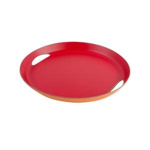 Taca odporna na zarysowania Ramponi Red/Orange