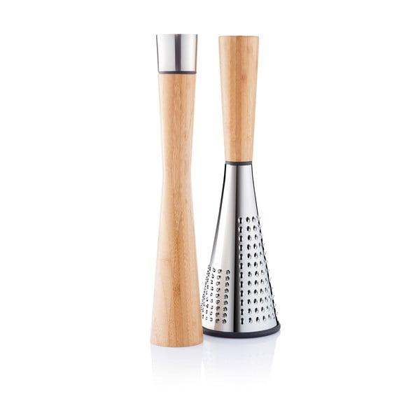 Zestaw   młynek i tarka XD Design Tower & Spire