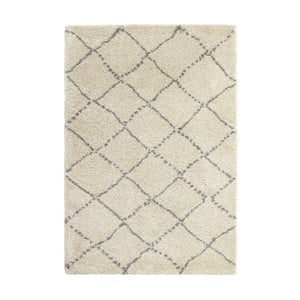 Kremowo-szary dywan Think Rugs Royal Normandic Cream, 120x170 cm