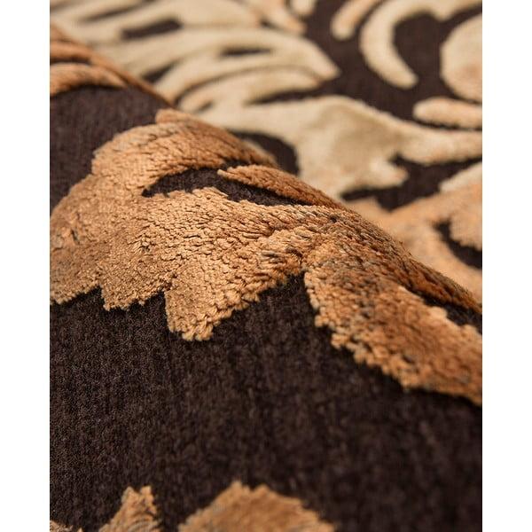 Dywan Genova no. 702, 100x140 cm, brązowy