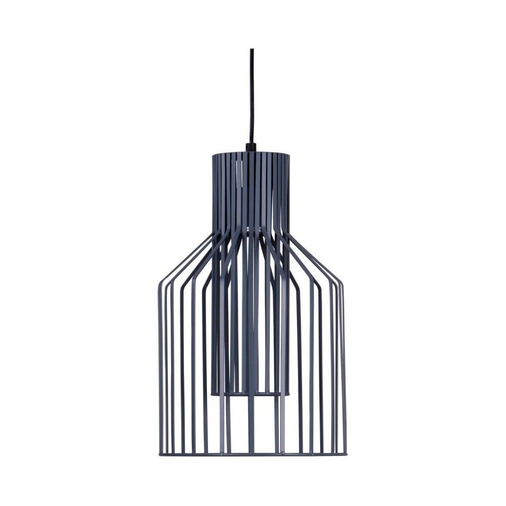 Lampa wisząca z metalu sømcasa Costur, ø 25 cm