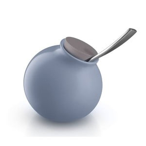 Niebieska cukiernica Eva Solo Elegance