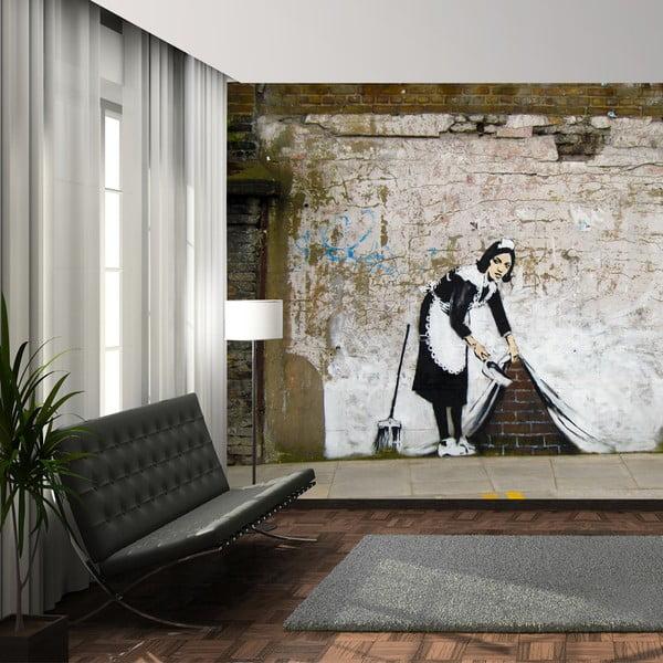 Tapeta   wielkoformatowa Streetart, 315x232 cm