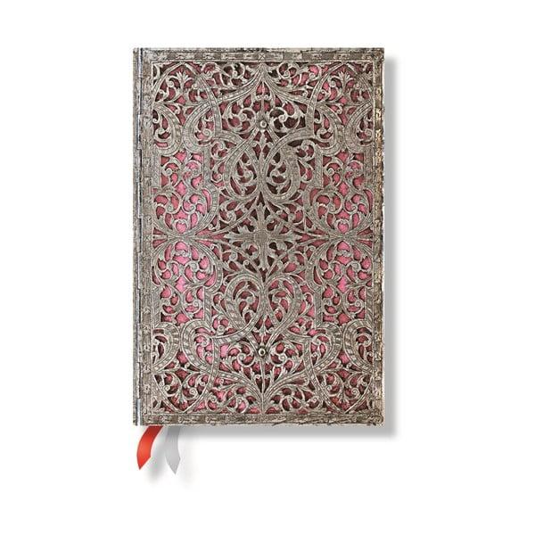 Organizer 2015 Blush Pink 10x14 cm
