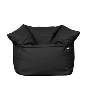 Fotel Formoso Black