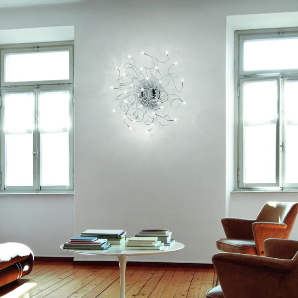 Lampa sufitowa Crido Muse
