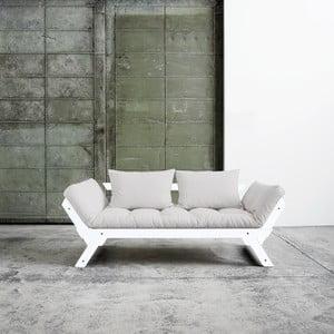 Sofa wielofunkcyjna Karup Bebop White/Vision