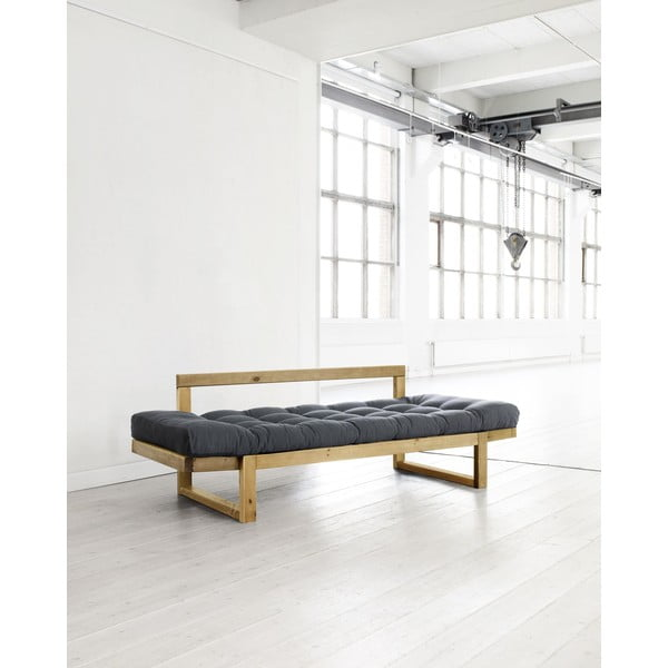 Sofa Karup Edge Honey/Gray