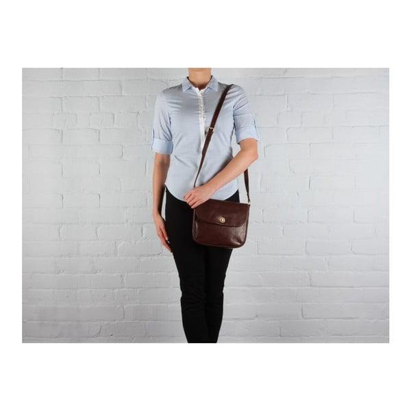 Skórzana torba  Gabrielle Conker Brown