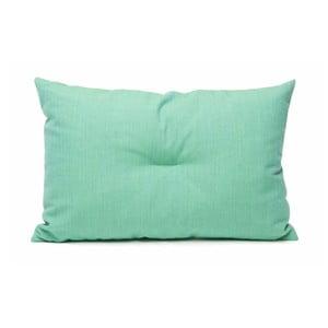 Wełniana poduszka Crips, zielona
