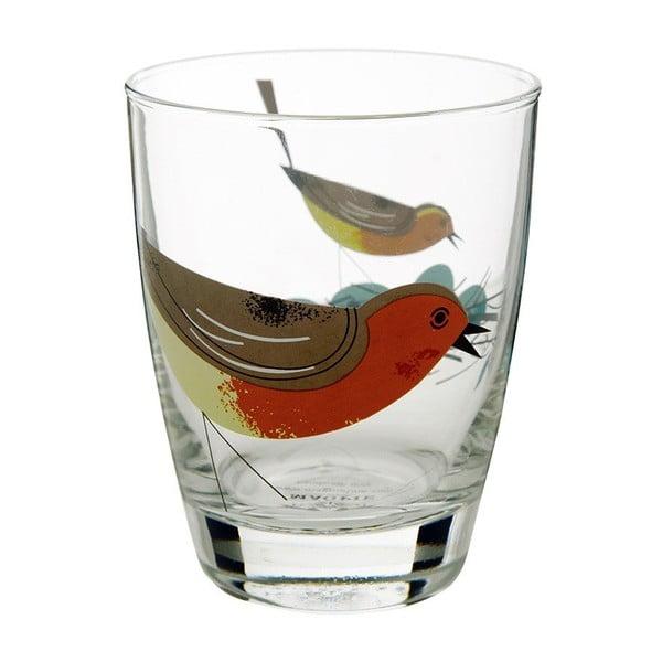 Szklanka Birdy Robin, 365 ml