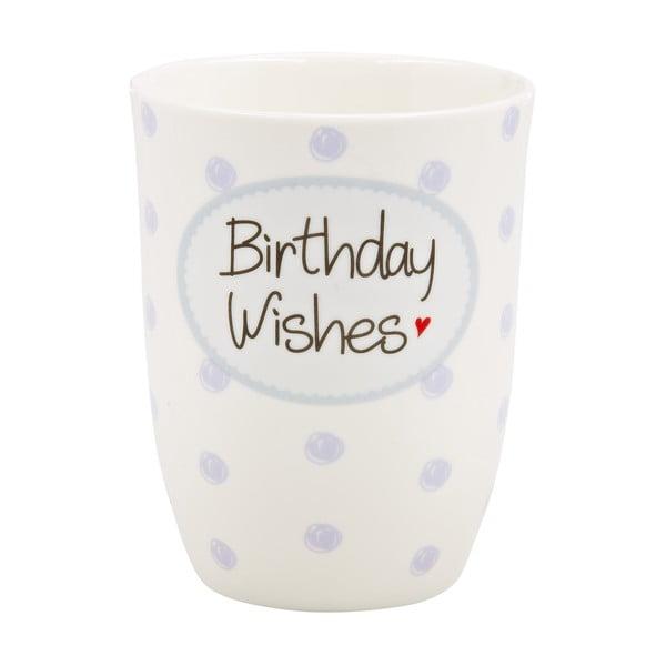 Kubek Birthday Wishes