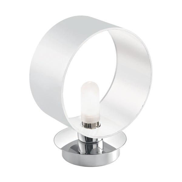 Lampa stołowa Crido Layer White