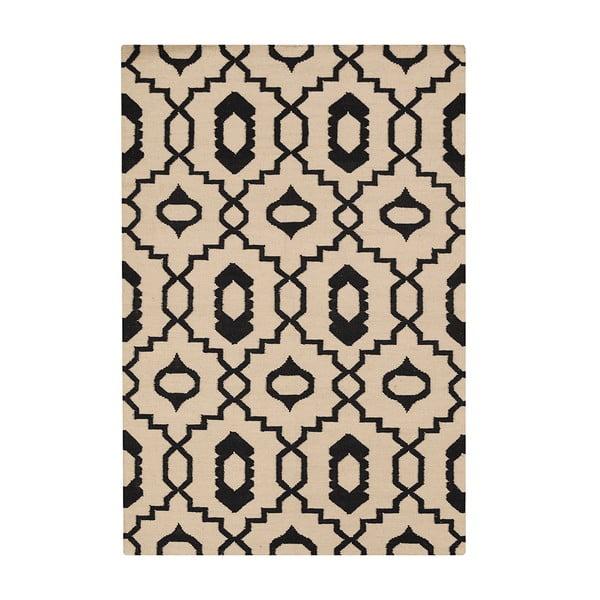 Ręcznie tkany dywan Kilim JP 01, 120x180 cm
