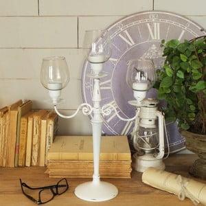 Świecznik White Toscani