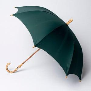 Parasol Alvarez Gents Bamboo Green
