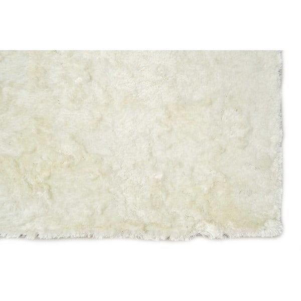 Dywan tuftowany ręcznie Feeling Snow, 80x150 cm