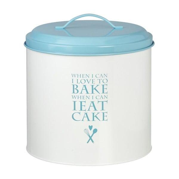 Pojemnik Bread Bake Blue