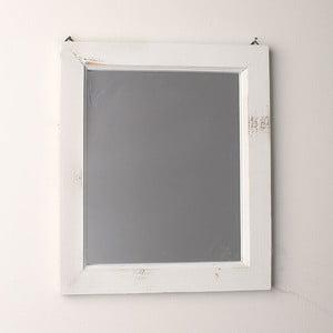 Lustro White Days, 34x39 cm