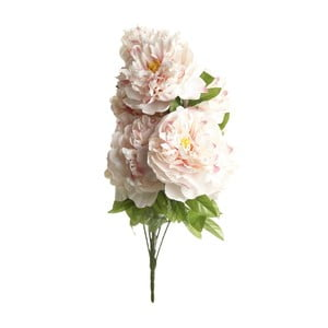 Różowy dekoracyjny kwiat Heaven Sends Peony