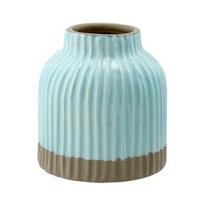 Niebieski wazon kamionkowy Ladelle Nori