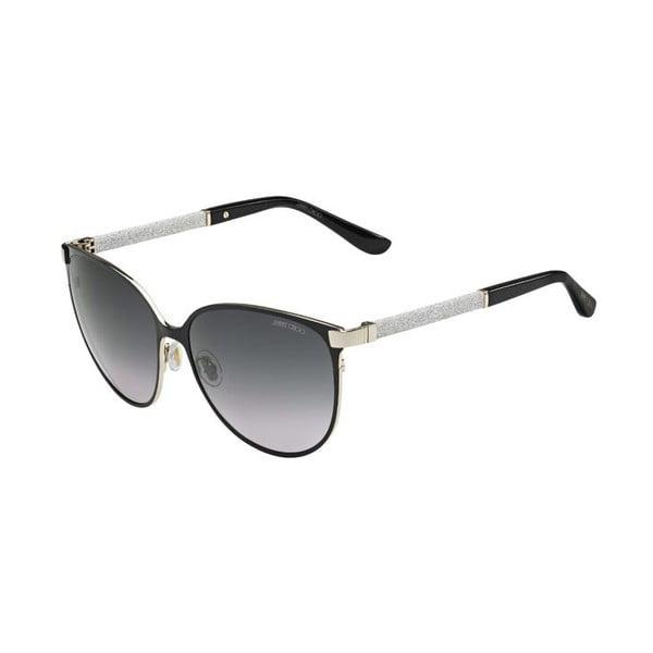Okulary przeciwsłoneczne Jimmy Choo Posie Glitter/Grey