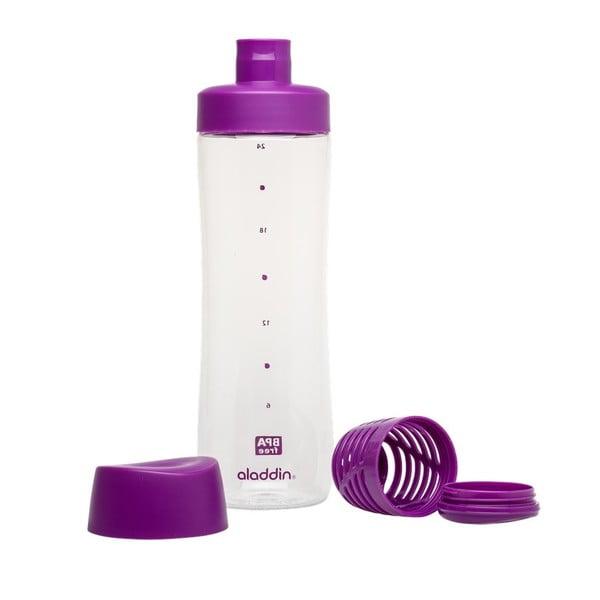 Butelka z infuzerem Aladdin 700 ml, fioletowy