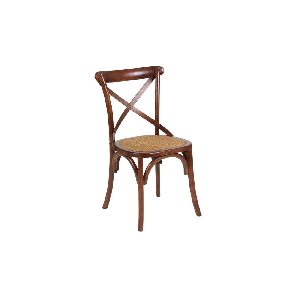 Krzesło z drewna wiązu Santiago Pons Argi