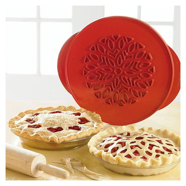 Dwustronna forma do wykrajania ciasta Nordic Ware