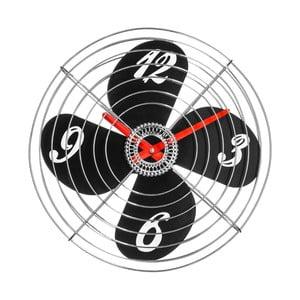 Zegar Retro Fan, 38 cm