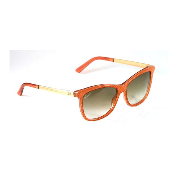 Damskie okulary przeciwsłoneczne Gucci 3675/S 4WS