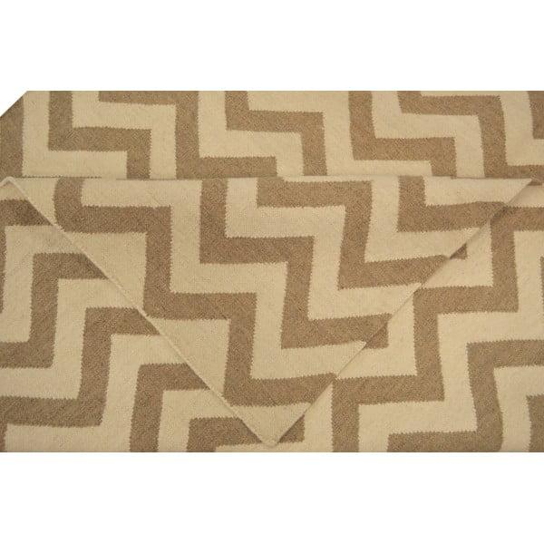 Ręcznie tkany dywan Kilim JP 10, 150x240 cm